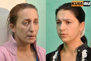 Полицейские Каменска-Уральского поймали двух мошенниц