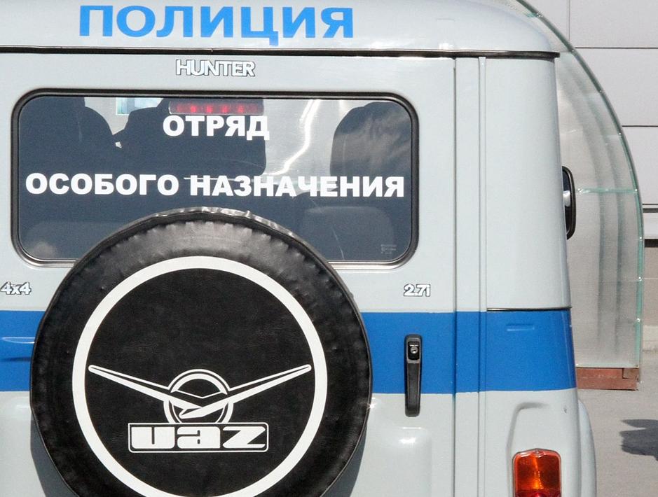 Житель Асбеста умер в полицейском УАЗике