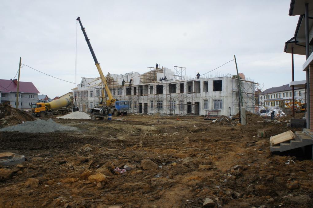 Депутаты предлагают увеличить число проверок в долевом строительстве