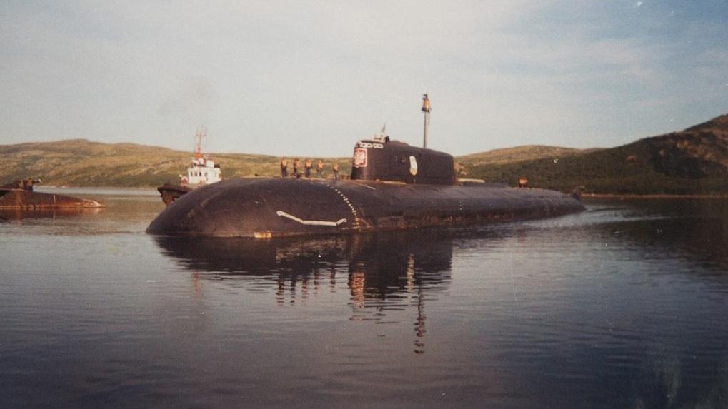 Самая масштабная катастрофа в истории современного российского флота. Гибель «Курска» в 20 фотографиях