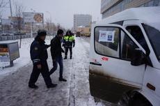 Юных нарушителей правил дорожного движения опозорят на всю школу
