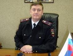 В ГИБДД назначили временного преемника Юрия Замятина