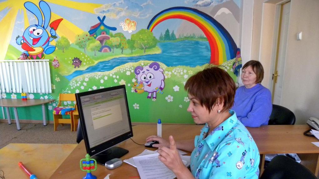 Детские клиники центра «Бонум» отдали под больных коронавирусом
