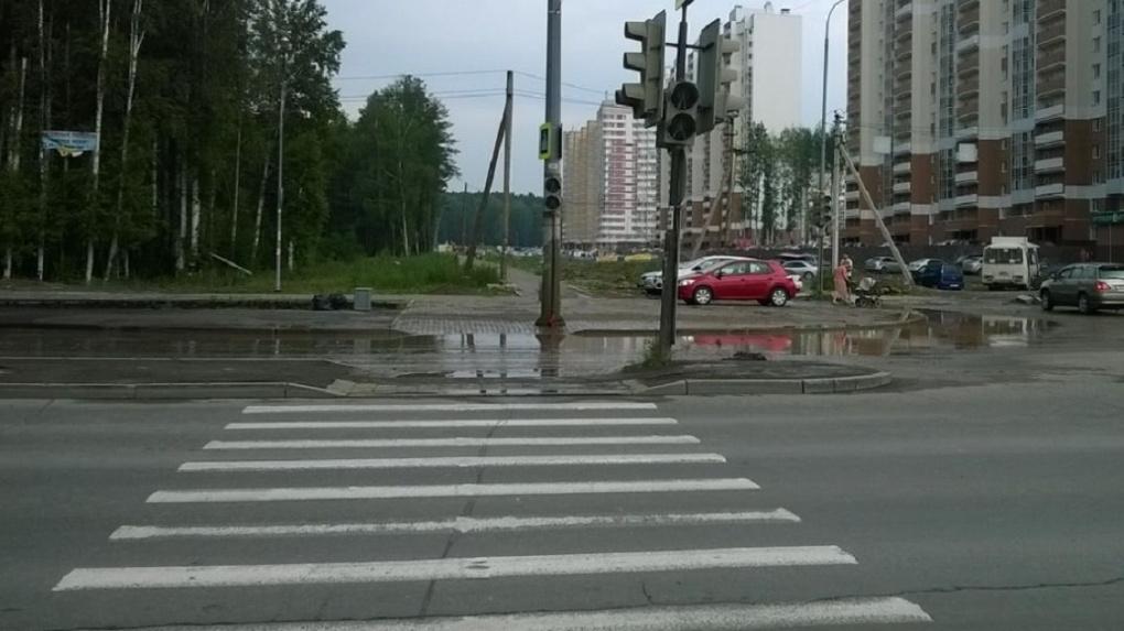 ВЕкатеринбурге построят улицу за млрд. руб.