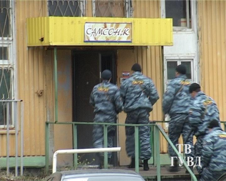 Полиция закрыла в Екатеринбурге опасную пекарню