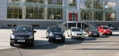 В Екатеринбурге появятся еще два новых автосалона