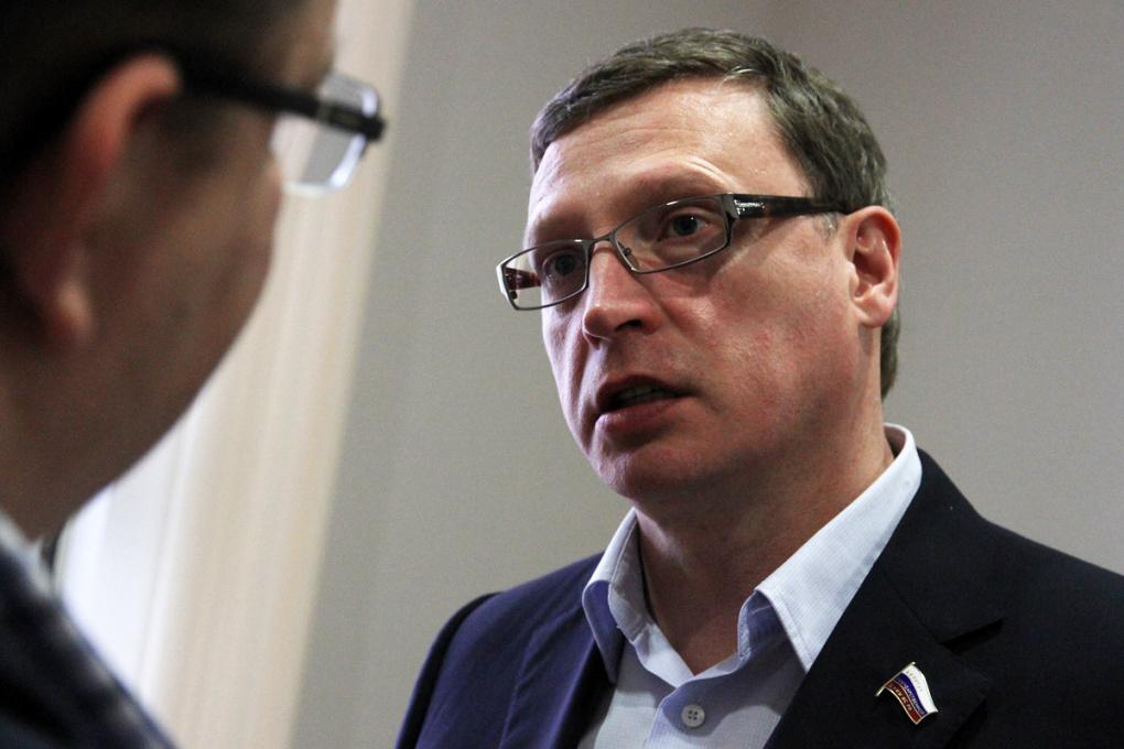 Александр Бурков: «Европейские депутаты не хотят разбираться в крымском вопросе»