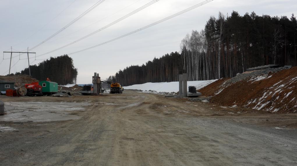 Широкую Речку и Академический соединят дорогами за федеральный счет