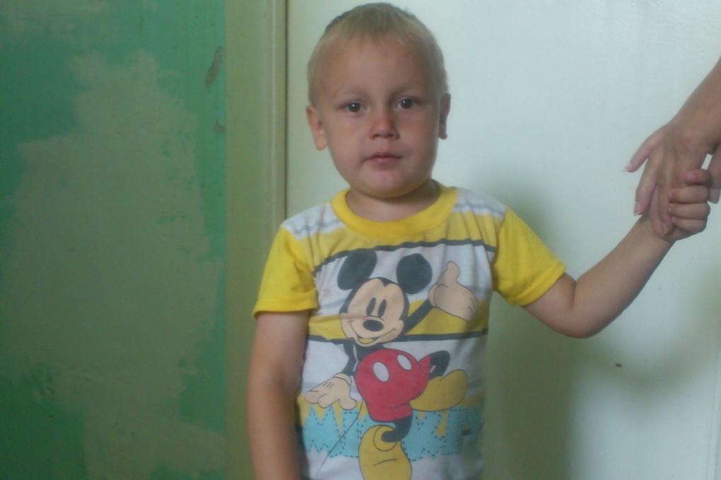Тагильские полицейские нашли ребенка возле пельменной