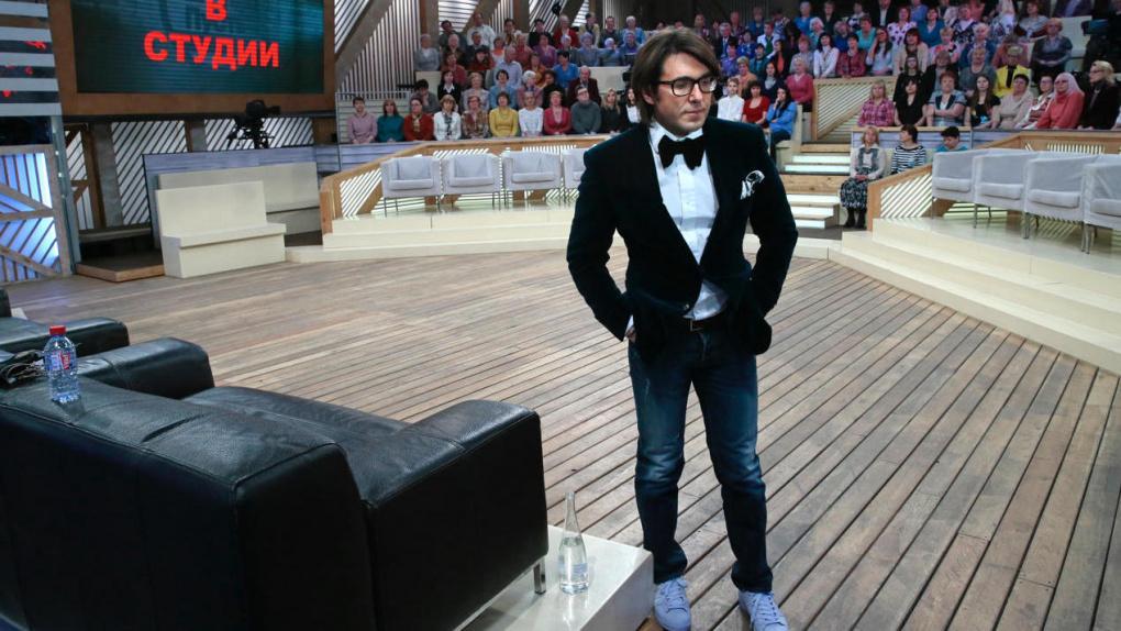 Андрей Малахов написал заявление об увольнении с Первого канала