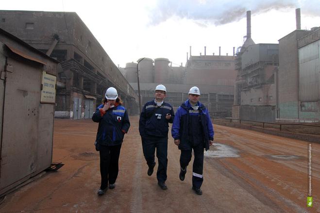 Богословский завод продолжит работу на полную мощность