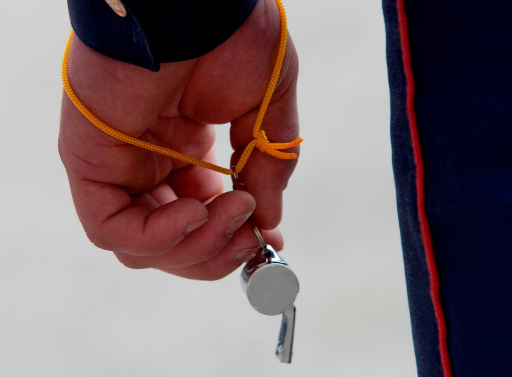 Гаишника из Сухого Лога уволили за служебный подлог