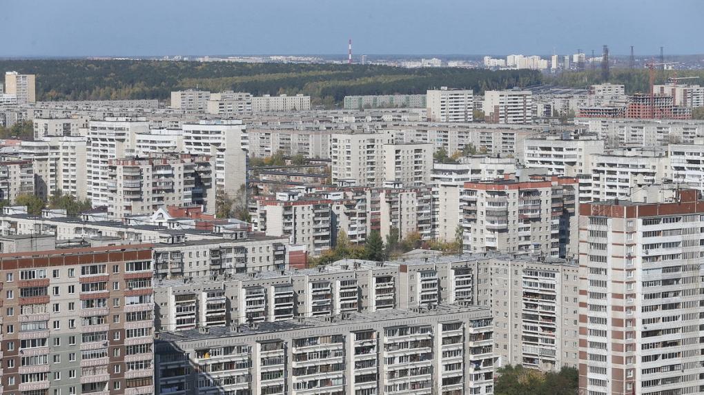 Свердловские депутаты вернут мэрии Екатеринбурга часть градостроительных полномочий