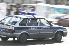 Водитель, протащивший на капоте «Лады» сбитого полицейского, задержан