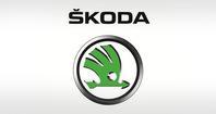 Skoda показала новый шильдик и новую дизайн-концепцию