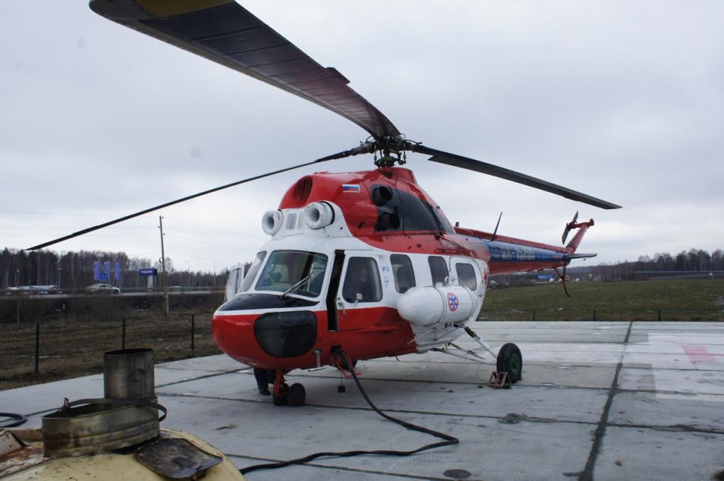 ДТП в Новой Москве унесло жизни 14 человек