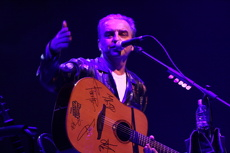 «Чайф» завязывает с гастролями до сентября 2015 года