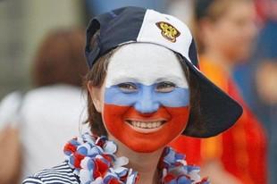 В дни ЧМ-2014 по футболу в Екатеринбурге пройдет фестиваль болельщиков