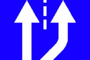 На трех проблемных перекрестках Екатеринбурга расширят проезжую часть