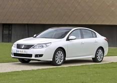 Продажи Renault Latitude стартовали в Екатеринбурге