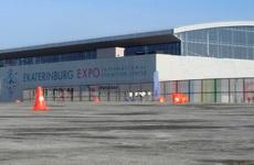 Строители «Экспо» боятся остаться без зарплаты к Новому году