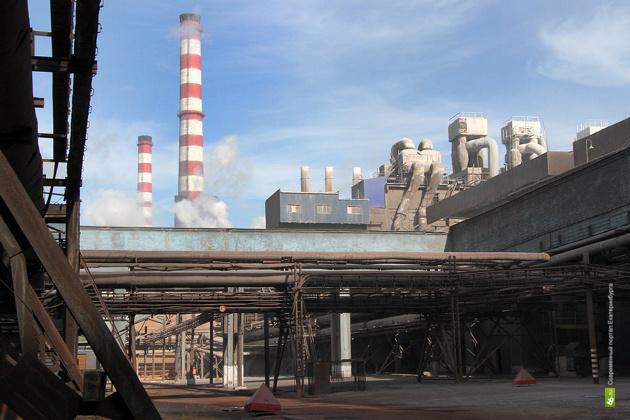 КЭС-Холдинг готов построить ТЭЦ для Богословского завода