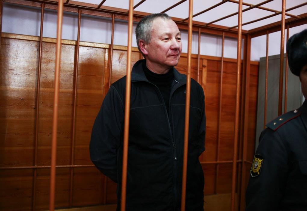 Виктор Контеев пробудет под стражей до 1 июля