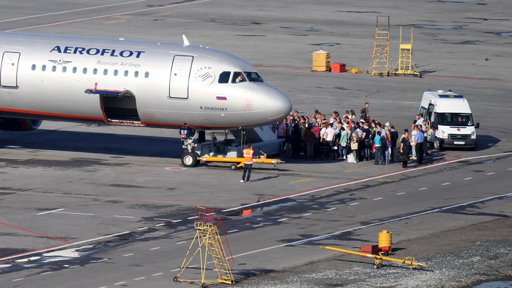 «Аэрофлот» закончит торговать самые недорогие билеты сбагажом после введения безбагажного тарифа