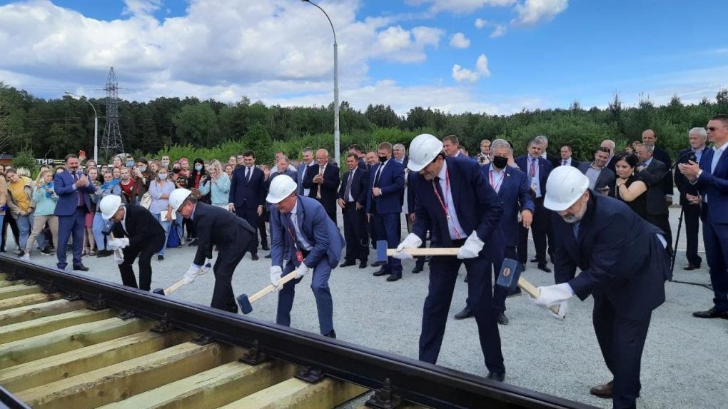 Алексей Орлов поручил продлить трамвайную ветку из Академического на Широкую Речку