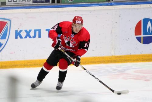 Хоккеисты «Авто» разгромили в двух матчах «Белых тигров»