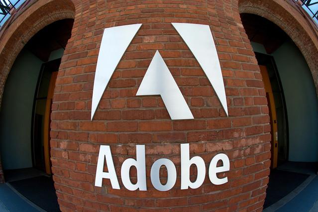 Adobe закрывает представительство в России