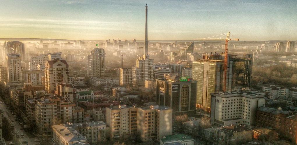 Инвестклимат грязных городов: как Свердловская область возглавила бизнес-рейтинг и при чем тут вонючая вода