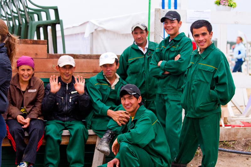 В 2014 году трудовых мигрантов на Среднем Урале станет меньше