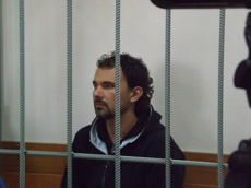 Дмитрию Лошагину предъявили обвинение в убийстве жены