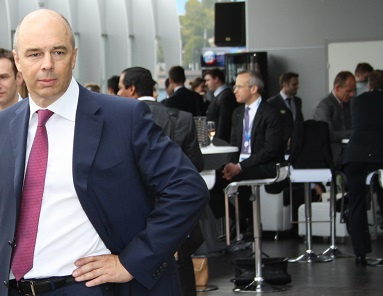 Антон Силуанов: «Девальвации рубля не будет»