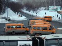 В Екатеринбурге началась тотальная проверка маршруток