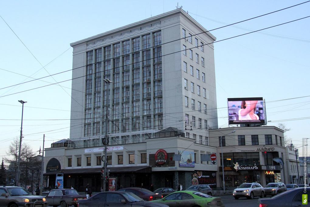 «Рубин» и Театр эстрады остались без света из-за потепления