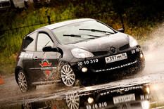 Renault Clio RS: «Горячий» хетчбек и холодный расчет