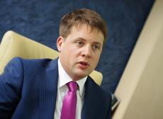 Руководитель екатеринбургского «Атона» займется федеральными продажами