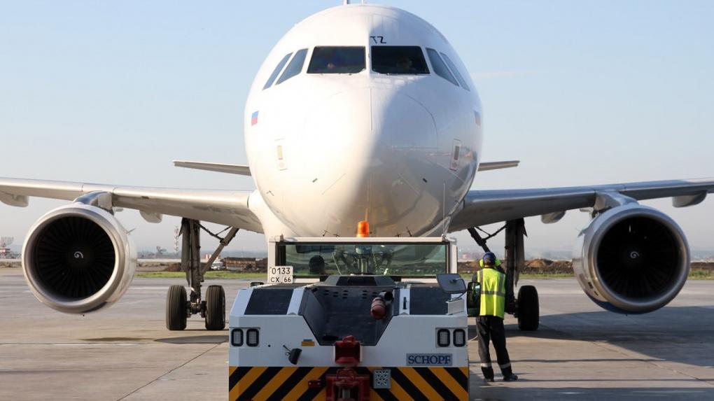 В РФ  вдва споловиной раза выросло количество жертв авиакатастроф