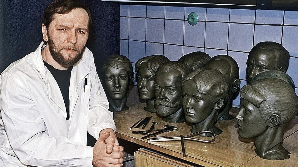 «Пока не признают останки, я в храм ни ногой». Интервью с экспертом, державшим в руках череп Николая II