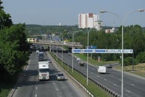 Улицу Московскую готовят к строительству новой развязки