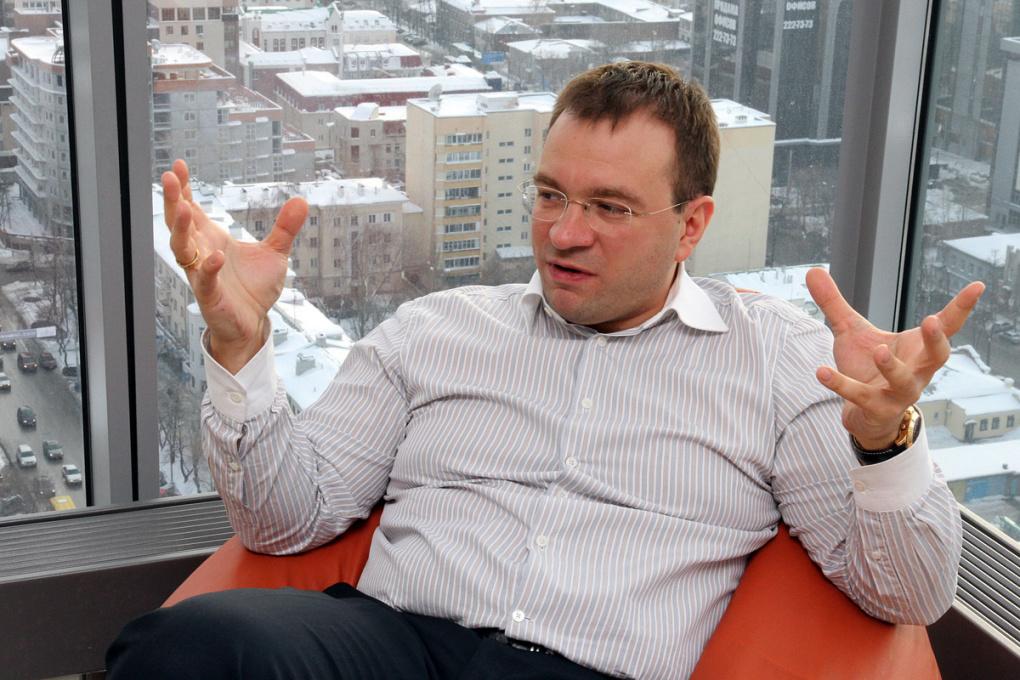 Вячеслав Трапезников: «Застройка Уралмашзавода жильем станет настоящей катастрофой»