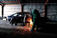 Закон об утилизационном сборе с автомобилей окончательно одобрен