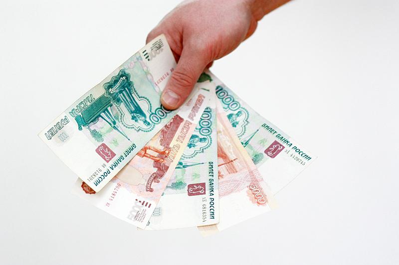 В Тавде грабитель отобрал у почтальона сумку с пенсиями