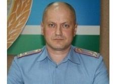 Замглавы УМВД Екатеринбурга отпущен на свободу