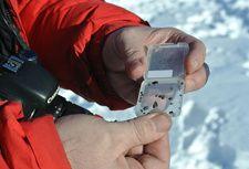 Челябинский метеорит покажут на выставке в Горном университете