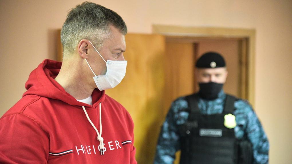 Евгений Ройзман продает картину «Коза», чтобы заплатить штрафы за участие в несогласованных митингах