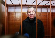 Курганский суд оставил Виктора Контеева под стражей еще на три месяца