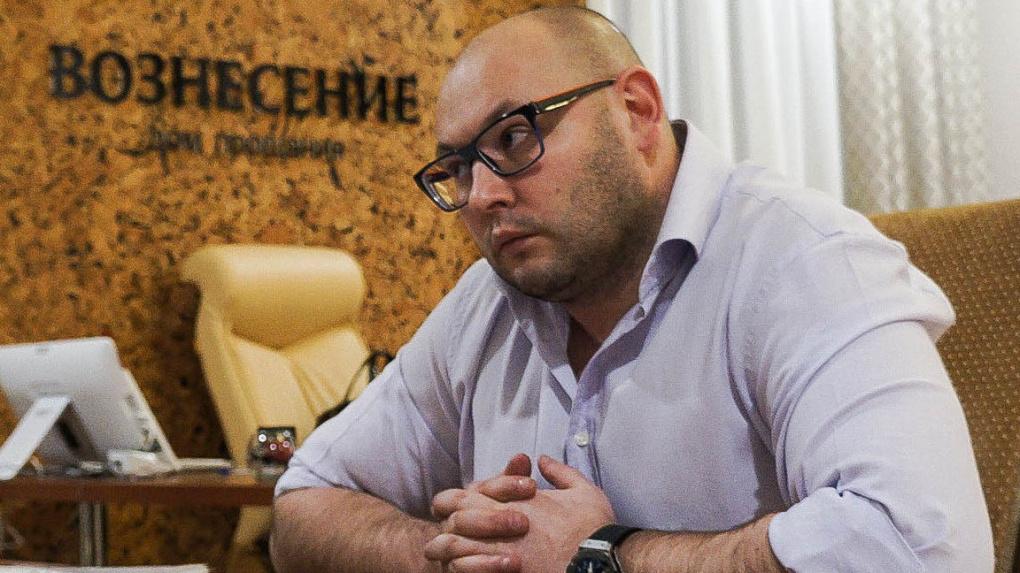 Виталию Сиволапу предъявили окончательное обвинение: предпринимателю угрожает пожизненное
